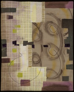 Contemporary Quilts by Joan Sowada Art