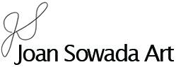 Joan Sowada Art logo
